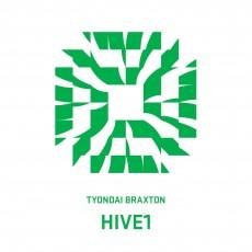 CD / Braxton Tyondai / Hive1