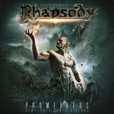 CD / Rhapsody Luca Turilli's / Prometheus:Symphonia Ignis Divinus