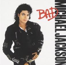 CD / Jackson Michael / Bad / Reedice 2015