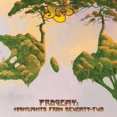 2CD / Yes / Highlights From Seventy-Two / 2CD