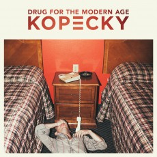 CD / Kopecky / Drugs For The Modern Age