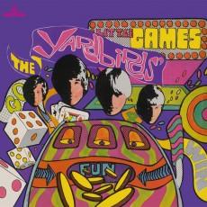 LP / Yardbirds / Little Games / Vinyl