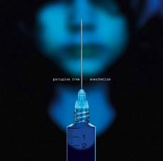 2CD/DVD / Porcupine Tree / Anesthetize / 2CD+DVD / Digibook