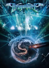 DVD / Dragonforce / In The Line Of Fire