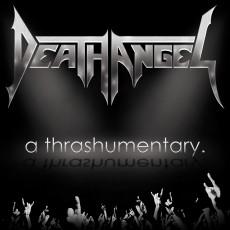 CD/DVD / Death Angel / Trashumentary / Live / CD+DVD / Digipack