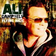 CD / Campbell Ali / Flying High
