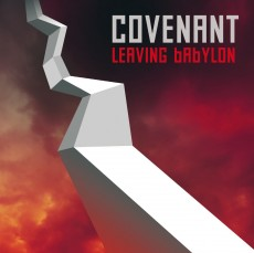 LP / Covenant / Leaving Babylon / Vinyl / LP