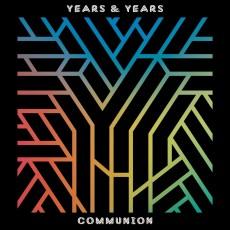 2LP / Years & Years / Communion / Vinyl / 2LP