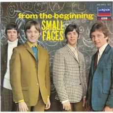 LP / Small Faces / From The Beginning / Vinyl