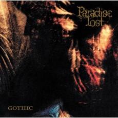 LP / Paradise Lost / Gothic / Vinyl