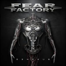 CD / Fear Factory / Genexus / Limited / Digipack