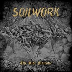 CD / Soilwork / Ride Majestic