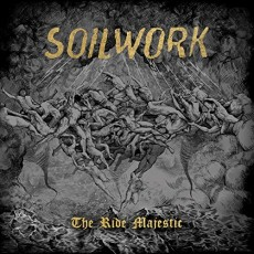 CD / Soilwork / Ride Majestic / Limited / Digipack