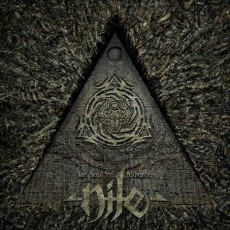 CD / Nile / What Should Be Not Unearthed