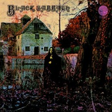 LP / Black Sabbath / Black Sabbath / Vinyl