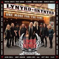 2CD / Lynyrd Skynyrd / One More For The Fans / 2CD