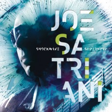 CD / Satriani Joe / Shockwave Supernova