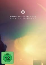 DVD / Bring Me The Horizon / Live At Wembley