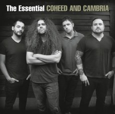 2CD / Coheed And Cambria / Essential / 2CD