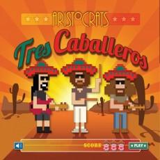CD/DVD / Aristocrats / Tres Cabaleros / CD+DVD