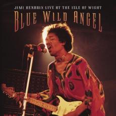 CD / Hendrix Jimi / Blue Wild Angel / Live At The Isle Of Wight