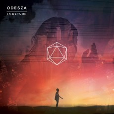 CD / Odesza / In Return