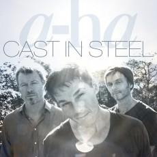 CD / A-HA / Cast In Steel