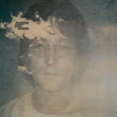 LP / Lennon John / Imagine / Vinyl
