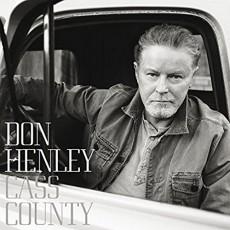 2LP / Henley Don / Cass County / Vinyl / 2LP