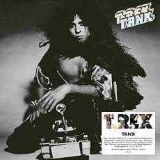 LP / T.Rex / Tanx / Vinyl