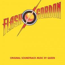 LP / Queen / Flash Gordon / Vinyl