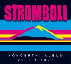 2CD / Stromboli / Koncertní album / 2CD / Digipack