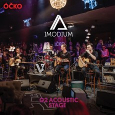 CD/DVD / Imodium / G2 Acoustic Stage / CD+DVD