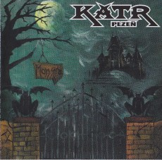 CD / Katr / Monstra