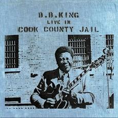 LP / King B.B. / Live In Cook County Jail / Vinyl