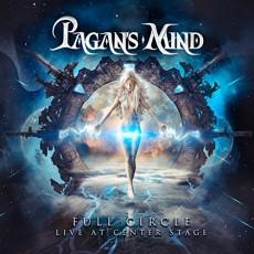 2LP/CD / Pagan's Mind / Full Circle / Vinyl / 2LP+2CD