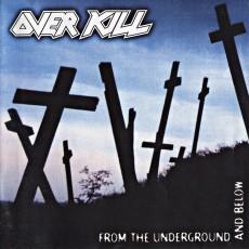 LP / Overkill / Underground And Bellow / Vinyl