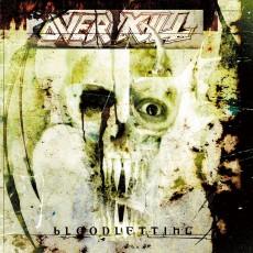 2LP / Overkill / Bloodletting / Vinyl / 2LP