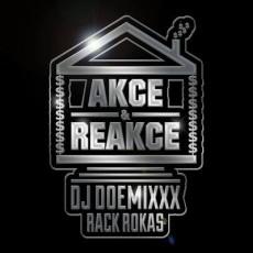 2CD / DJ Doemixxx & Rack Rockas / Akce & reakce / 2CD / Digisleeve