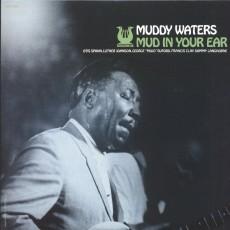 LP / Waters Muddy / Mud In Your Ear / Vinyl
