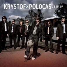 CD / Kryštof / Poločas 2015 / Best Of / Digipack