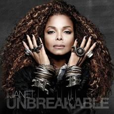 CD / Jackson Janet / Unbreakable / Eyes Open / Digipack