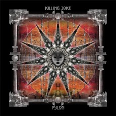 CD / Killing Joke / Pylon