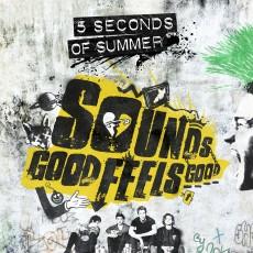 CD / 5 Seconds Of Summer / Sounds Good Feels Good
