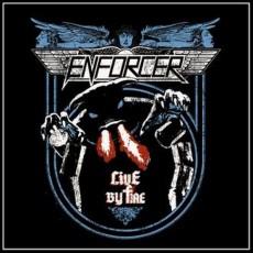 CD/DVD / Enforcer / Live By Fire / CD+DVD