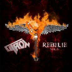 CD / Citron / Rebelie Vol.1 / EP / Digipack