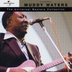 CD / Waters Muddy / Classic Muddy Waters