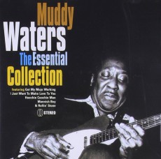 CD / Waters Muddy / Essential Collection