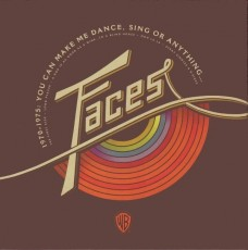 5CD / Faces / 1970-1975:You Can Make Me Me Dance,Sign Of Anything / 5C