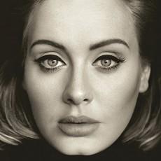 CD / Adele / 25